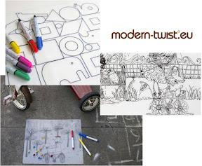 set-de-table-enfant-a-colorier-par-modern-twist