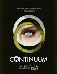 Continuum Season 3 -  Cổng Thời Gian Phần 3
