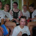 Dance Camp 2011