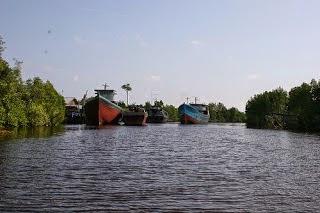 Rencana Kerjasama Peningkatan Pelabuhan Rakyat Kota Dumai