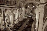Manille: Eglise San Agustin