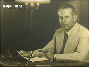 Ralph Fair, Sr., Fair Oaks Ranch, TX 78015