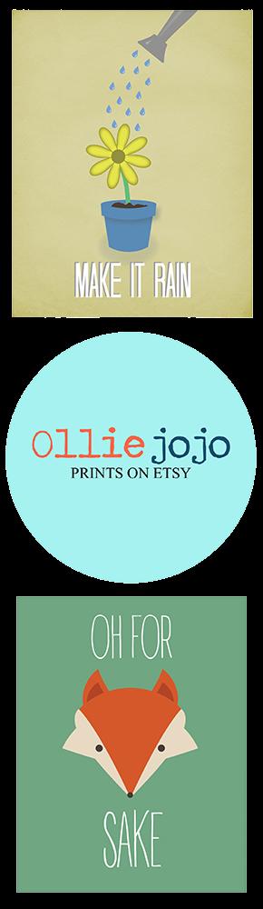Ollie Jo Jo