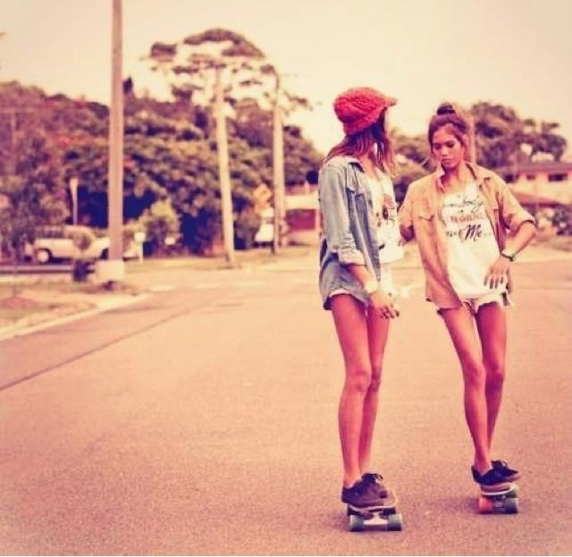 Simply My Style SKATE!!!