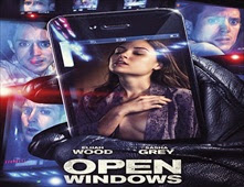 فيلم Open Windows