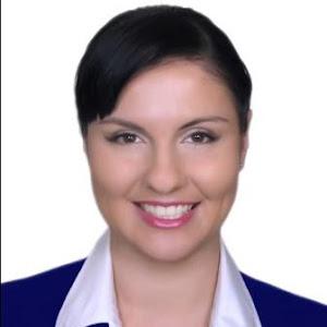 Julia Vetrova