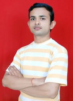 Govind Tiwari