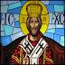 Gambar Rohani Yesus Kristus Raja Semesta Alam