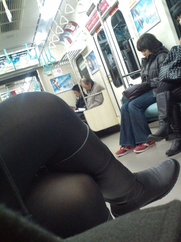 in the train [sitting] vol.4 part 3:upskirt,picasa0