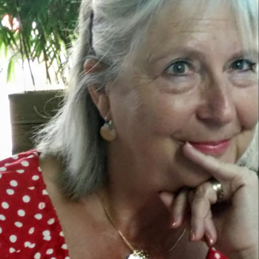 Hazel Hageman