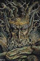 δεντράνθρωπος,κρόνιος,μεταλλαγμένος,tree man,Cronian, mutant