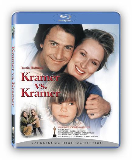 Kramer contra Kramer [BDRip 1080p][Dual DTS.AC3][Subs][Drama][1979]