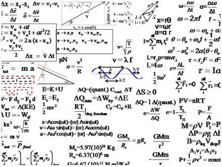 Formulas Bībelē