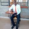 Poet Francis Omariba