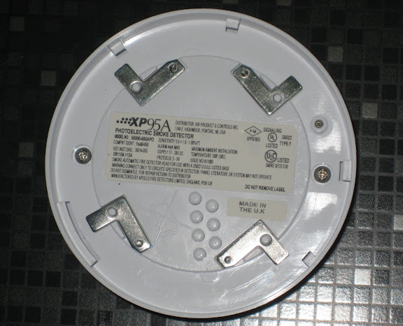 Apollo Smoke Detector Wiring Diagram