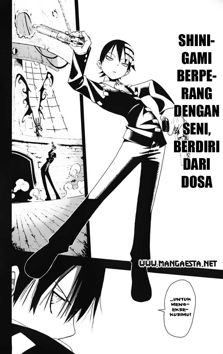 Dilarang COPAS - situs resmi www.mangacanblog.com - Komik soul eater 013 14 Indonesia soul eater 013 Terbaru 33|Baca Manga Komik Indonesia|Mangacan