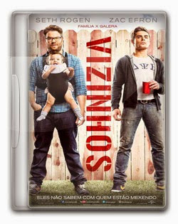 Vizinhos – Torrent BDRip Bluray 1080p + 720p Dublado