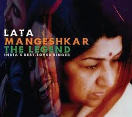 Bhajanamrit By Lata Mangeshkar Devotional Album MP3 Songs