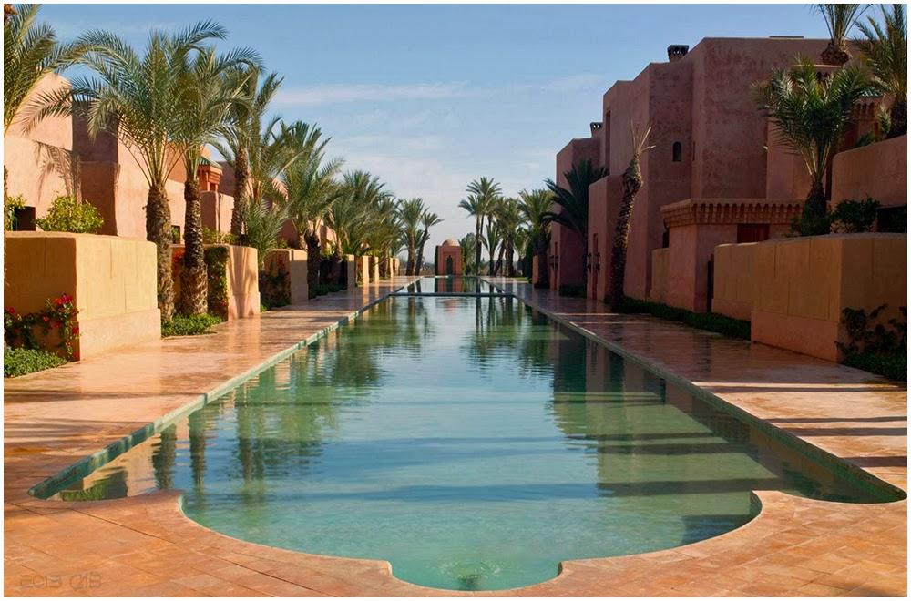 Testclod amanjena h tel de charme marrakech for Hotel de charme paca