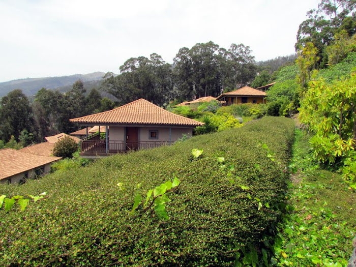 Choupana Hills hotel