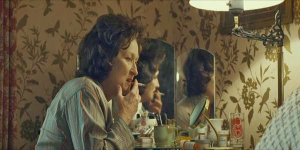 Screen Shot Of Hollywood Movie August Osage County (2013) Download And Watch Online Free at Alldownloads4u.Com