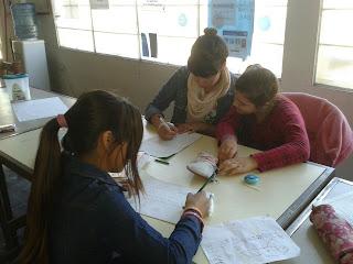 8va actividades 4 de octubre La Plata