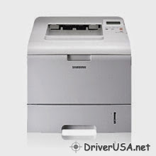 Get Samsung ML-4551NR printer drivers & install guide