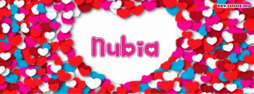 Capas para Facebook Nubia