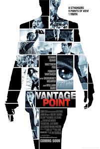 Sát Thủ - Vantage Point poster