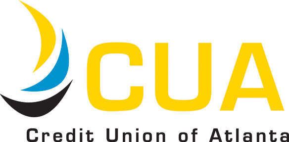 Credit union of Atlanta Logo