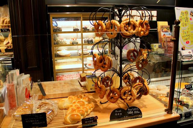 台北 美食 溫德德式烘焙餐館
