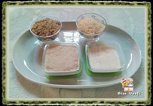 Farinha de arroz 1