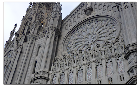Kathedrale von Aruacas