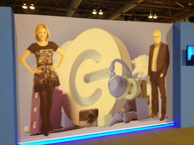 Gadget show live prizes for students