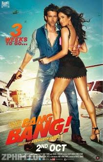 Tiếng Nổ - Bang Bang (2014) Poster