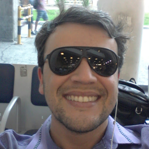 Samuel Vincenzo