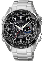 Casio Edifice : EQS-500C-1A2