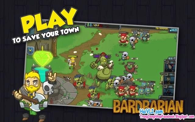 tải game bardbarian