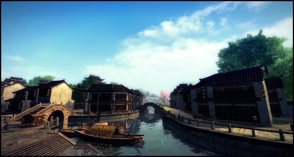 Cửu Âm Chân Kinh: Một thoáng Tô Châu - Ảnh 6