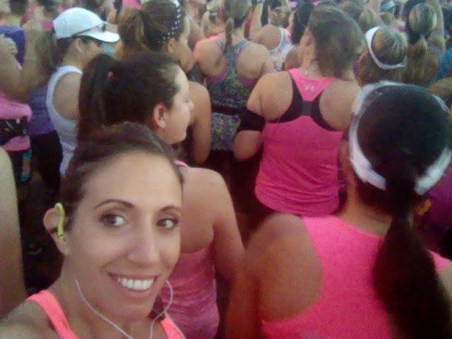 IMAG1201 Iron Girl Half Marathon 2014 {Recap}
