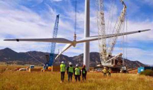 Kenya Wind Farm Gets Funding