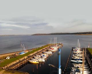 Herslev havn, 22. oktober 2013