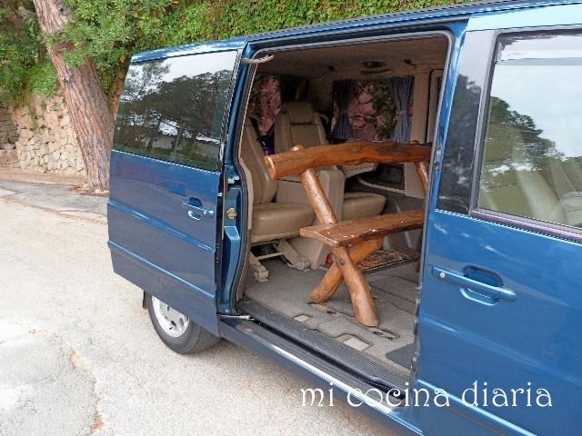 Coche VIP (VIP машина)
