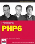 Professional PHP 6 (Wrox Programmer to Programmer)