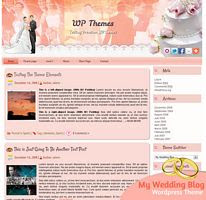 My Wedding Blog