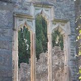 Kirkeruin ved Malahide Slot