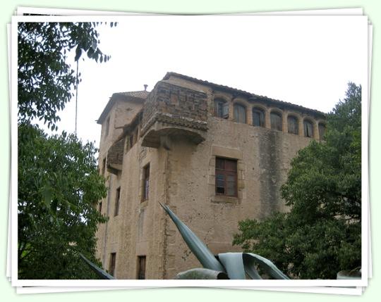 Troneres Torre Codina