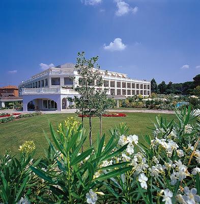 Palace Hotel, Viale Francesco Agello, 114/a, 25010 Desenzano del Garda Brescia, Italy