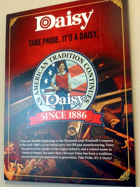Daisy, bb guns, air rifle, Collective Bias, Rogers, Arkansas