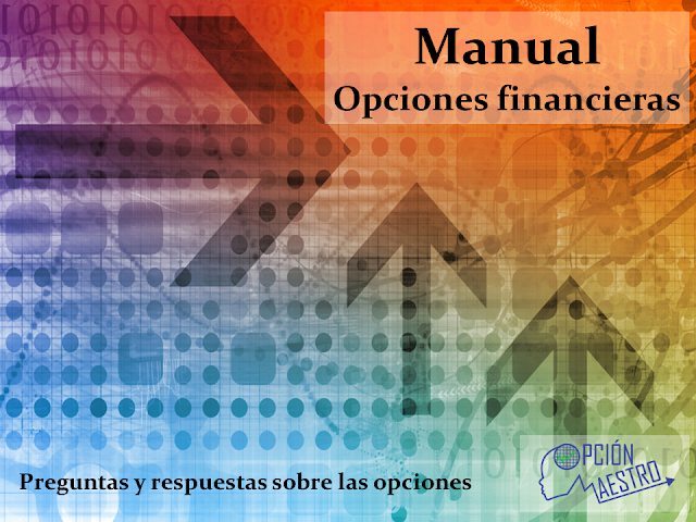 Manual de opciones financieras